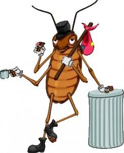 Hablemos de Cucarachas