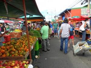 Ferias del Agricultor, lo bueno y lo malo.
