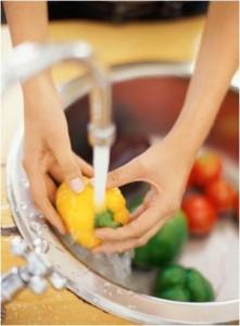 Residuos de agroquímicos en alimentos: Peligro latente