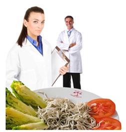 Personal Manipulador de Alimentos
