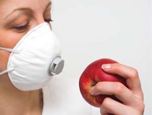 Afrontando el peligro de las alergias alimentarias