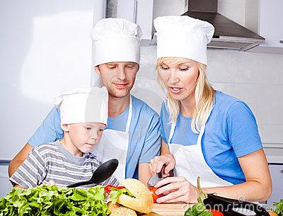 el-cocinar-de-la-familia-20955440