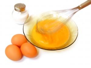 huevo-revuelto