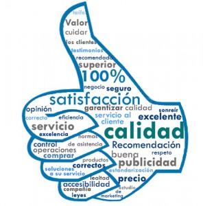 El éxito de un servicio de alimentos: la evaluación