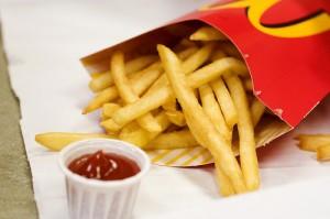 Cierran un McDonald's, entre otras cosas, porque 30 de sus 33 colaboradores no tienen el curso de Manipulación de Alimentos.