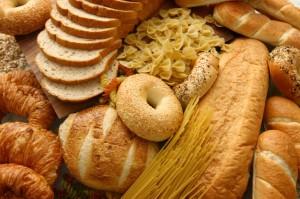 Alergia e intolerancia al Gluten