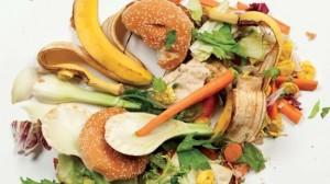 Lo perjudicial del desperdicio de alimentos
